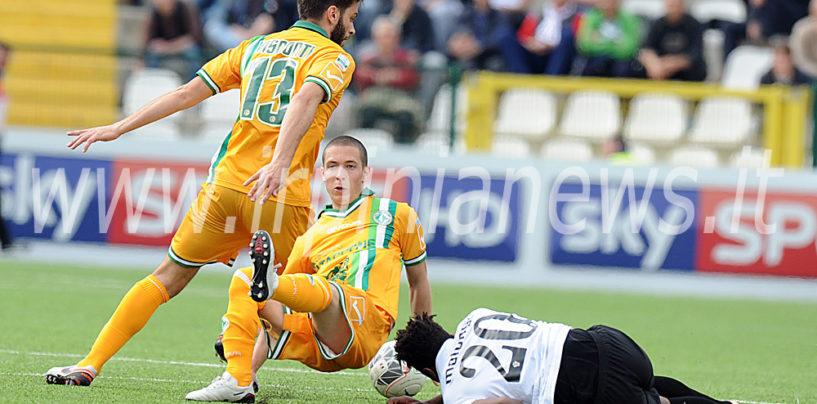 Avellino Calcio – I convocati per l'Entella: Tesser con due Primavera