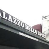Piove ancora al PalaDelMauro: non si gioca Basket Club Irpinia-Venafro