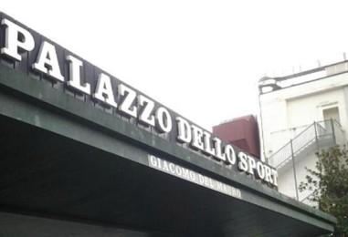Violenza e minacce durante il derby Scandone-Salerno: daspo per un tifoso salernitano