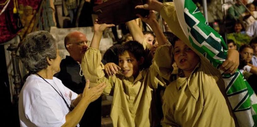 """Palio della Botte e la tradizionale """"Alzata del Pannetto"""" : il programma ad Avellino"""