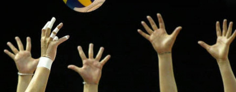 Net&Atripalda Volley, il maltempo ferma anche la serie D