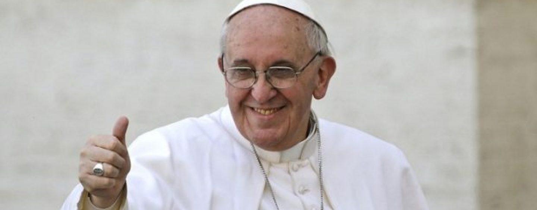 """L'Irpinia è piena di conventi chiusi, Papa Francesco: """"Dateli ai rifugiati"""""""