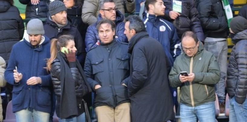 Avellino Calcio – Gos in vista del Bari: misure speciali per Paparesta in tribuna