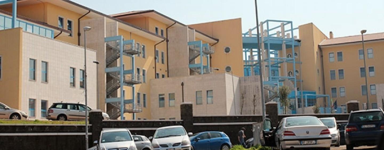 Parcheggio multipiano della Città Ospedaliera: taglio del nastro il 31ottobre