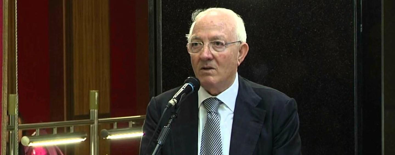 Raimondo Pasquino indagato per abuso d'ufficio