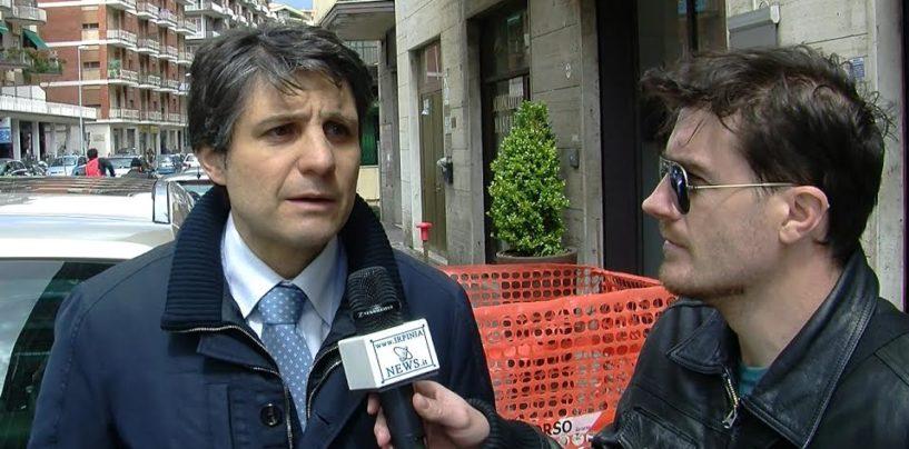 Avellino, viaggio nei quartieri di Massimo Passaro e cittadini in Movimento