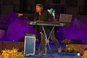 Agostino Penna oggi (foto: Associazione I Ragazzi del Futuro)