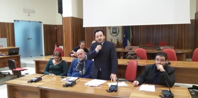 """Umido allo Stir, scontro Comune-Provincia. Penna: """"Venuti meno agli accordi presi"""""""