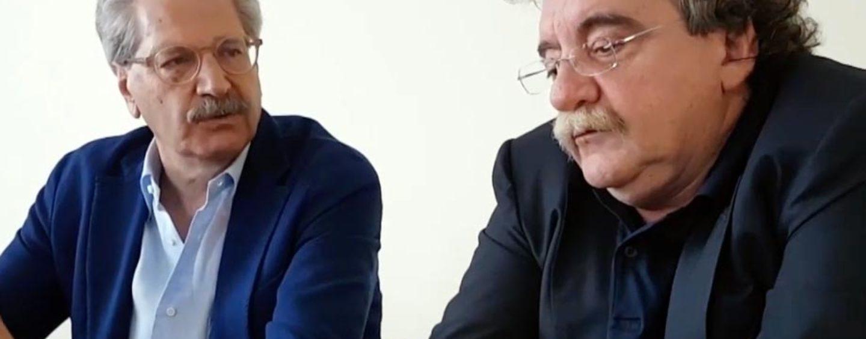 Avellino – Moscati, Rosato lascia e dà il benvenuto ufficiale a Percopo