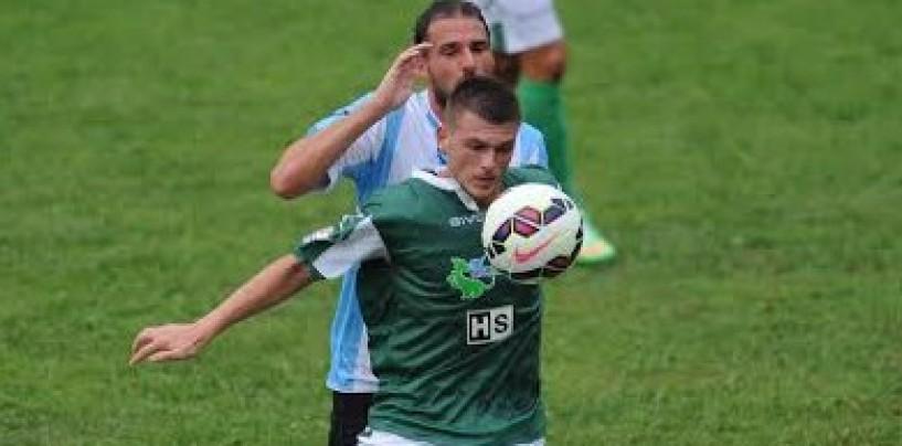 Avellino Calcio – Mistero Petricciuolo: è ai margini dell'Aversa Normanna