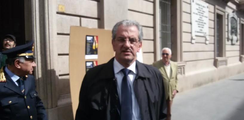Fontanarosa, si è dimesso il sindaco Flavio Petroccione