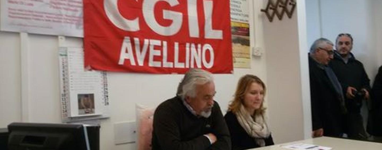 Assistenza domiciliare, l'esposto della CGIL all'Anti Corruzione sull'affidamento del Comune di Avellino