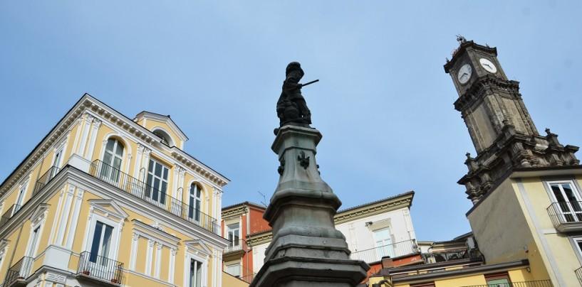 Avellino, la città dove le strade non hanno nome