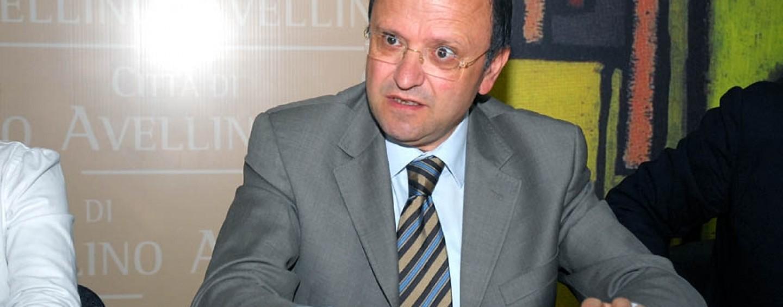 """Giuseppe Galasso (Fi) promuove l'incontro """"Regioniamo di Irpinia"""""""