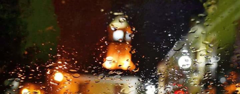 Meteo Avellino, ci aspetta una settimana di pioggia intensa