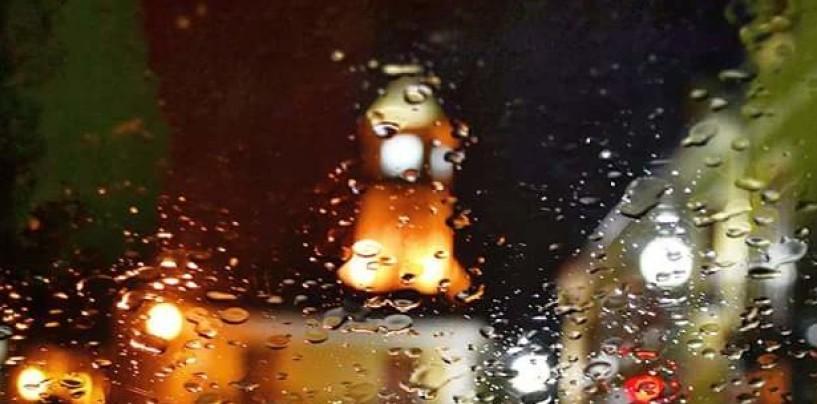 Rischio allagamenti dovuto a piogge abbondanti, il sindaco ordina la messa in sicurezza dei suoli