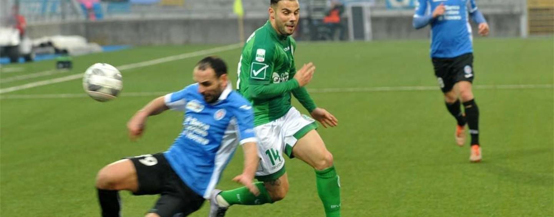 Avellino Calcio – A Vicenza senza due squalificati. Tesser deve valutare Pisano