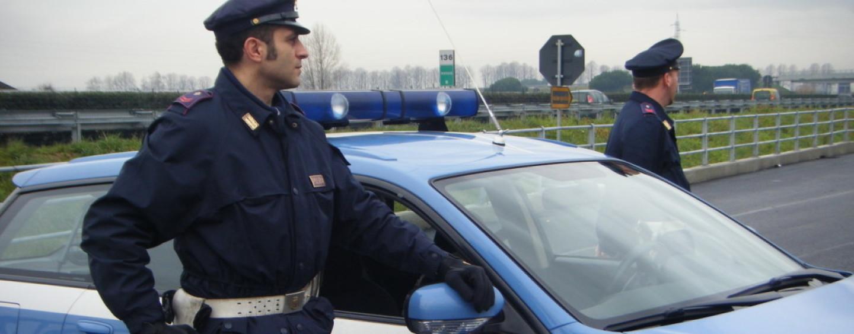 Movida avellinese, controlli a tappeto della Polizia: ritirate più patenti