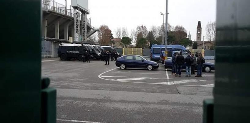 Danneggiarono un'auto nella trasferta di Avellino: assolti nove ultrà dell'Ascoli