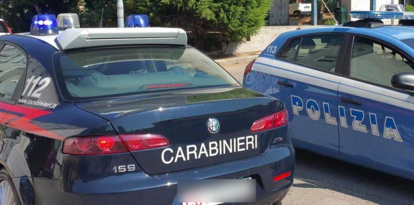"""Operazione """"Tabula Rasa"""" arrestato a Benevento il latitante Sparandeo"""