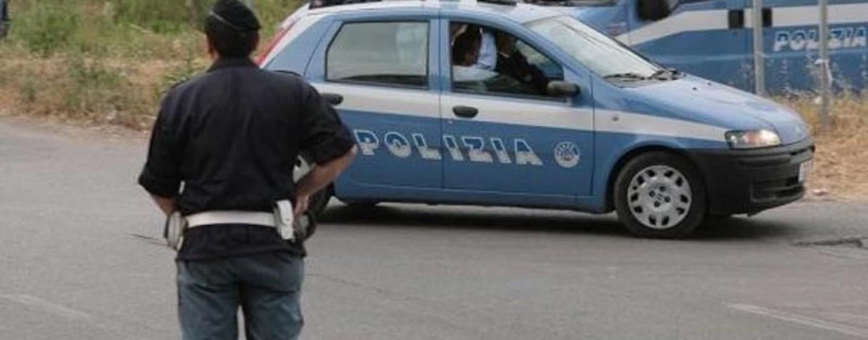Controlli a tappeto della Polizia denunciate 9 persone