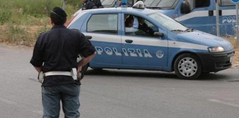 Castelvetere – Avellinese causa un incidente e scappa via a bordo di un'auto rubata