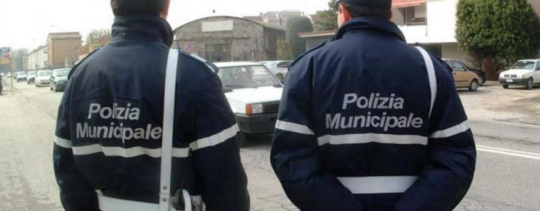 Nuovi vigili urbani ad Atripalda, i chiarimenti dell'amministrazione