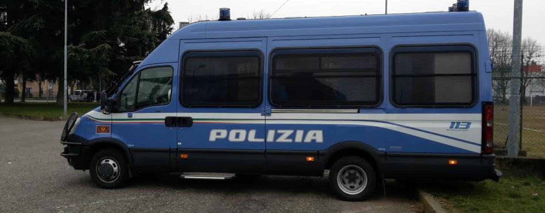 Avellino Calcio – Vicenza blindata per l'arrivo dei tifosi biancoverdi