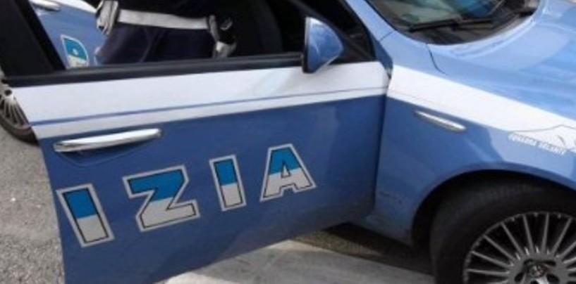 Controllo del territorio in città, Polizia di Stato allontana un pregiudicato e due extracomunitari