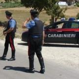 Carabiniere investito ad Ariano, individuato il pirata della strada