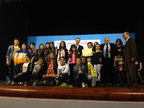 premio giornalistico scuola monteforte