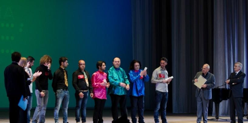 """Riscetti e Casagrande i vincitori del """"Premio Re di Bronzo"""""""