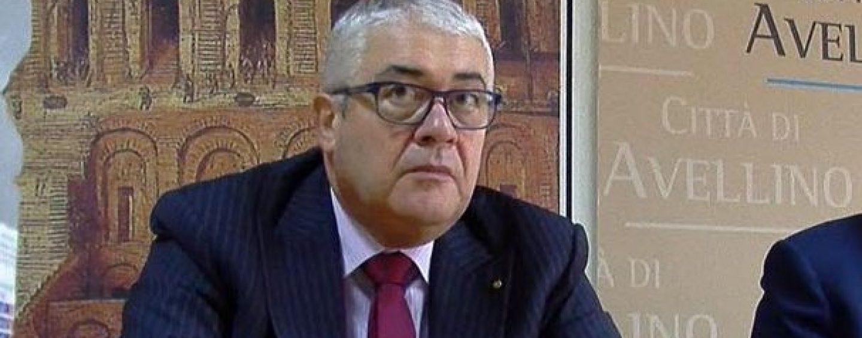 Avellino, Nicola Battista passa all'UdC