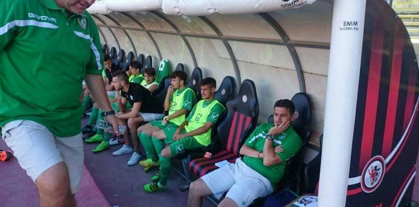 Avellino Calcio – Primavera, sconfitta con onore a Foggia