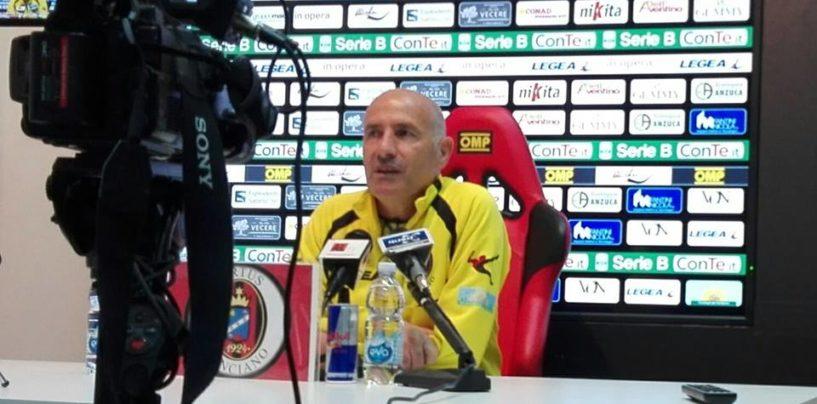 """Maragliulo avverte il Lanciano: """"L'Avellino verrà a giocare la partita della vita"""""""