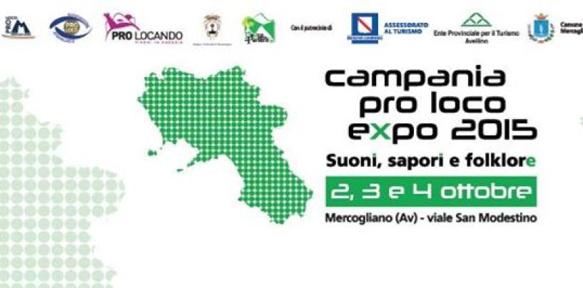 Mercogliano – Campania Pro Loco Expo 2015