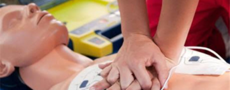 """Ad Ariano l'evento """"Diamo una mano al cuore : giochi di primo soccorso"""""""
