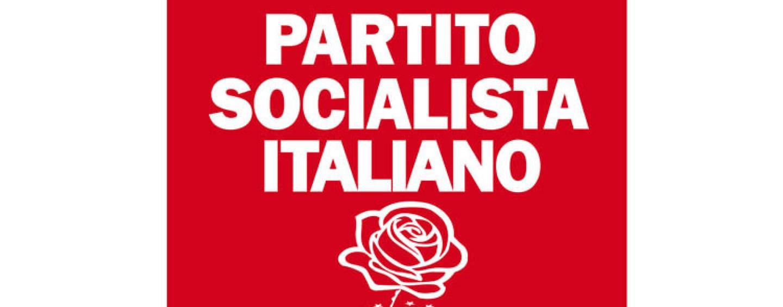 Ulderico Pacia, candidato del PSI alle provinciali 2016