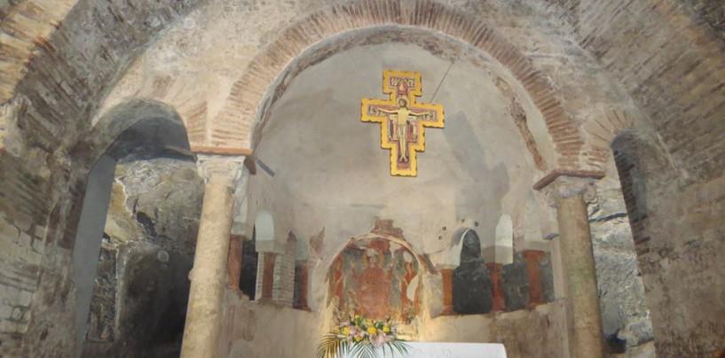 Gli Occhi sulla Basilica di Prata, III aperitivo culturale