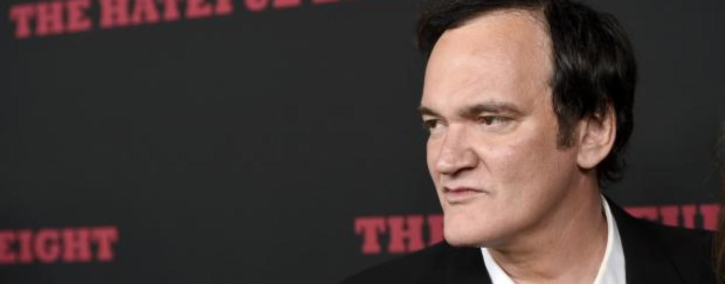 """The Hateful Eight"", Quentin Tarantino al suo minimo storico"