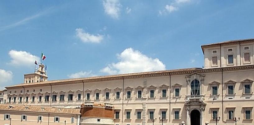 Governo, ipotesi premier Massolo, Di Maio e Salvini ministri