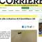Minacce al Quotidiano del Sud, recapitato proiettile in redazione.