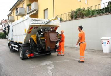 Raccolta differenziata, ecco i giorni di raccolta dell'umido ad Avellino