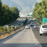 Raccordo Avellino-Salerno, lavori in corso e viabilità ridotta tra Montoro e Fisciano