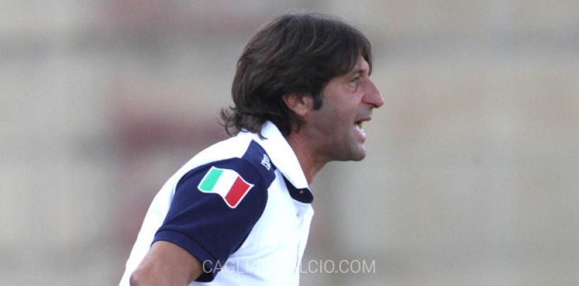 Avellino Calcio – Il Cagliari ne fa 13 agli Allievi: Giannetti e Farias scatenati nel test