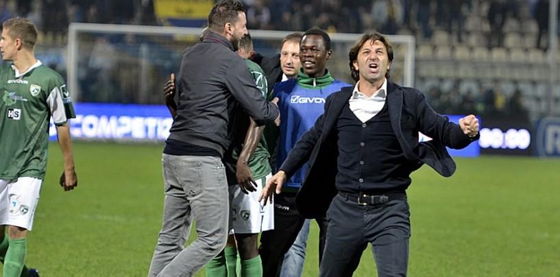 Avellino Calcio – Rastelli spalanca le porte degli allenamenti. Frattali ancora ai box