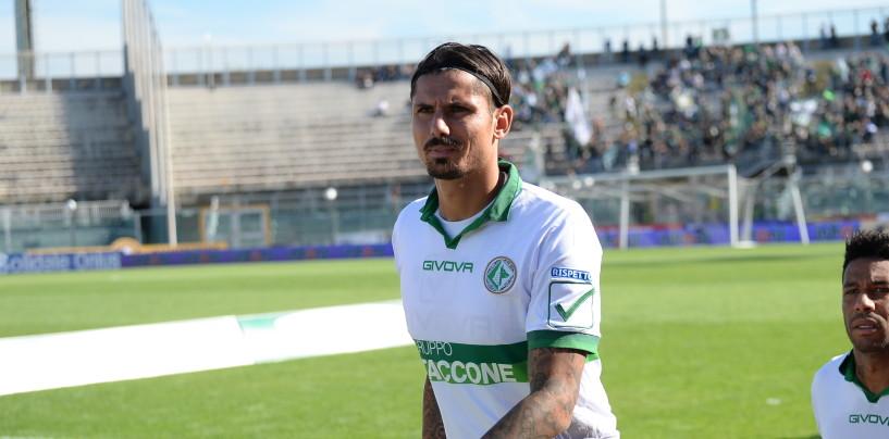 Avellino Calcio – Rea è pronto per il Perugia: Tesser medita il suo rilancio in difesa