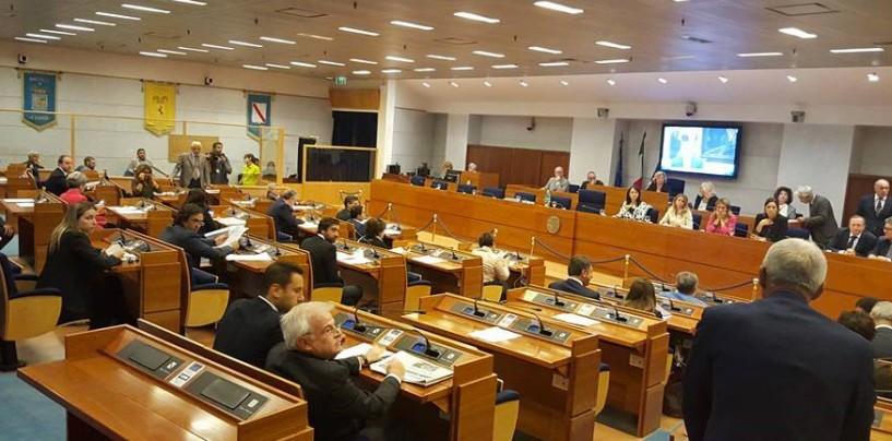 "De Luca-Bindi, consiglieri regionali di maggioranza: ""Frasi strumentalizzate"""