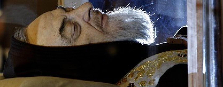 Esposizione reliquie di San Pio a Pietrelcina, servizi di trasporto gratuiti per i giornalisti della Campania
