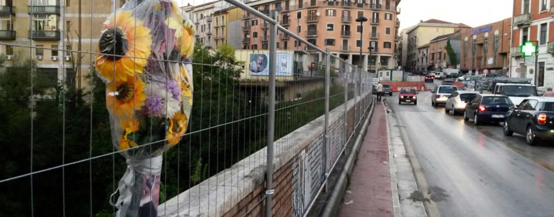 """Giallo sul """"Ponte dei suicidi"""", accesa lite tra padre e figlio 15enne"""